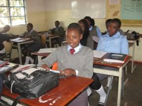 Grace Kambika